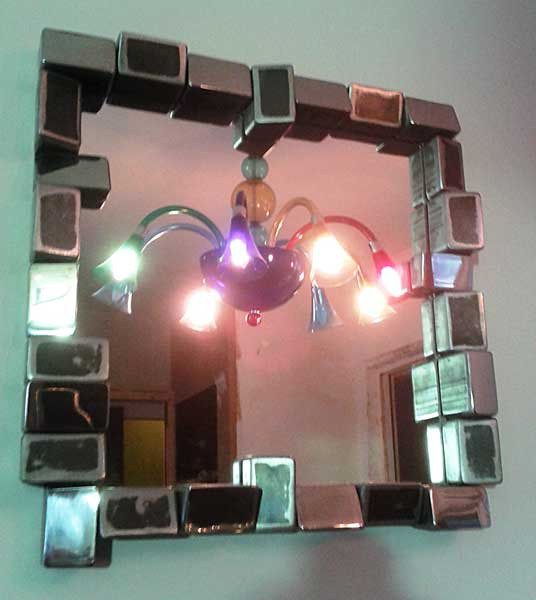 Miroirs creation