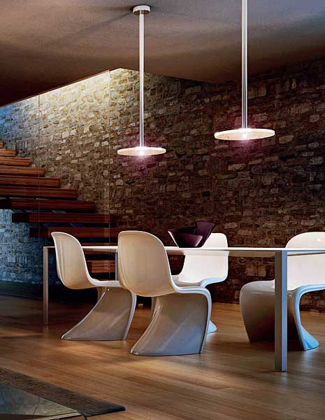 Contemporary Interior Design Caturla Design