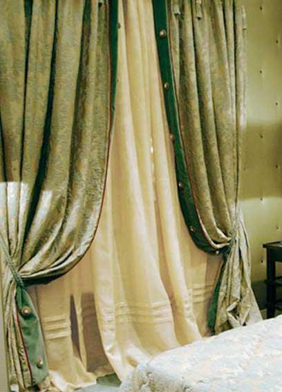 confection de rideaux creaplus vous propose la creation. Black Bedroom Furniture Sets. Home Design Ideas