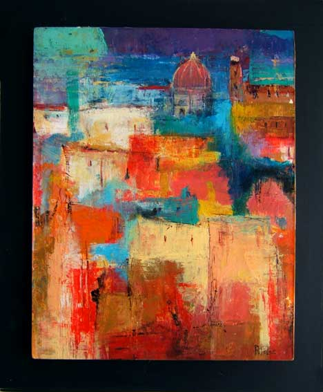 Turbo Artiste Peintre, Roger Folco. CQ68
