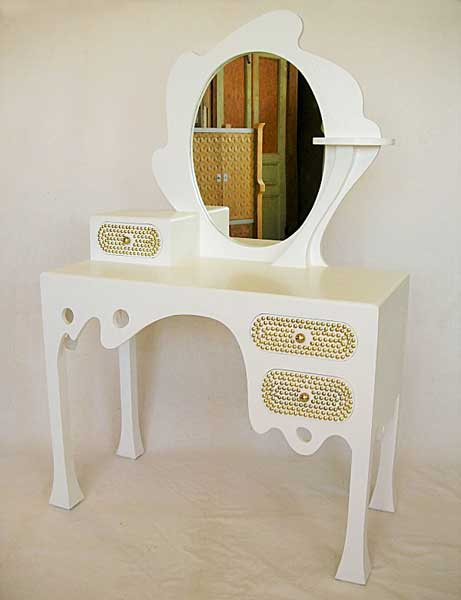 Commode creation