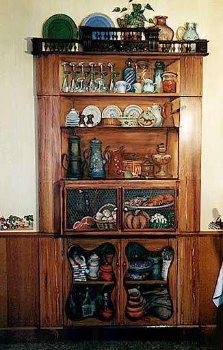 peintre en decor en loir et cher blois peinture decorative peinture trompe l oeil odile. Black Bedroom Furniture Sets. Home Design Ideas